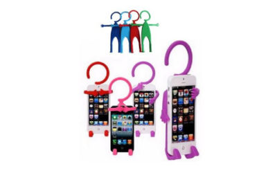 Mobile Man mobile phone holder and more