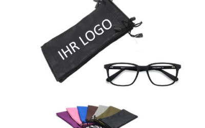Soft Cases for Eyeglasses