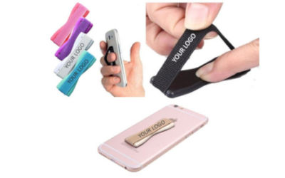 Cell Phone Grips