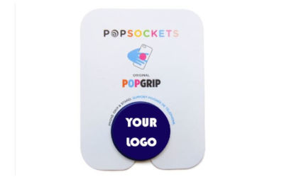 POP SOCKETS – The Original EUROPE ONLY